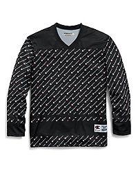 Champion Life® Men's Printed Hockey Jersey