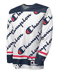 Champion Life® Men's Print Hockey Jersey