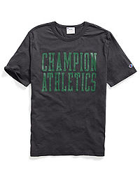 Champion Men's Heritage Slub Tee