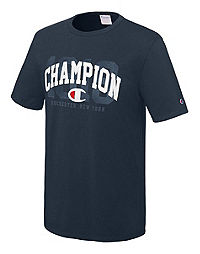 Champion Life® Tee, Arch Logo