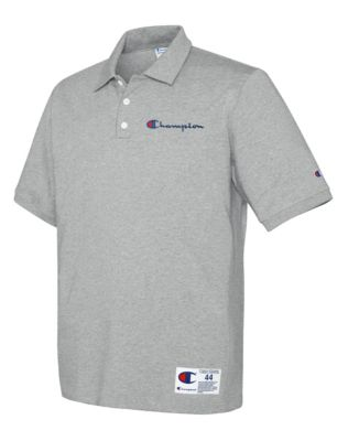 Champion Life® Reverse Weave™ Heavyweight Polo