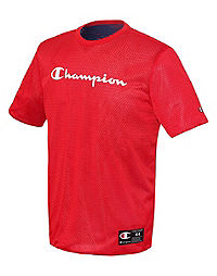 Champion Life® Men's Reversible Mesh Tee