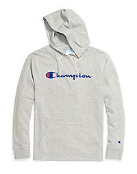 Champion Men's T-Shirt Hoodie