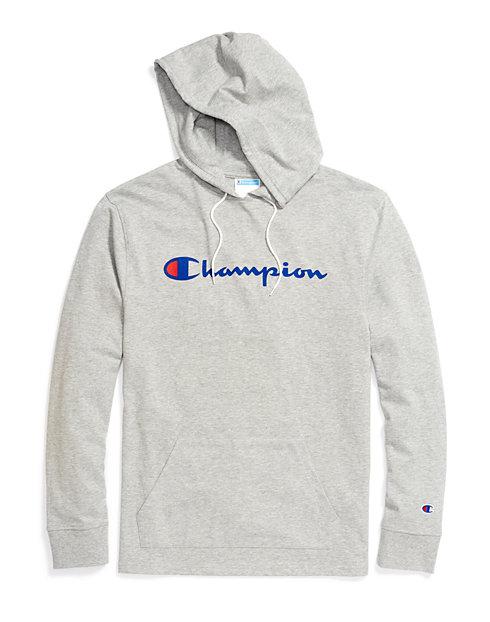 7b8b92e70df585 Champion Men s T-Shirt Hoodie