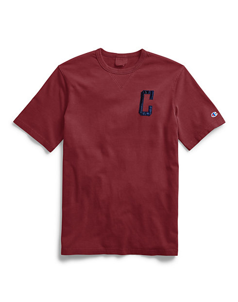 Champion Life® Men's Vintage Wash Heritage Tee