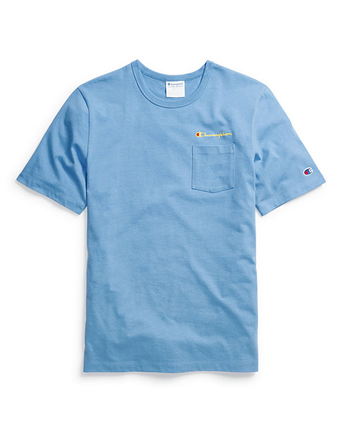 Champion Life® Men's Pocket Tee