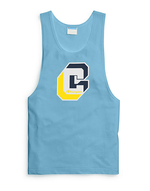 6a51c9b0fd40ab Champion Life® Men s Muscle Tank