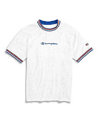 Champion Life® Men's Terry  Top, Script Logo