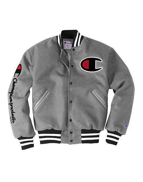 815a0c8f7 Exclusive Champion Life® Men's Wool Varsity Jacket