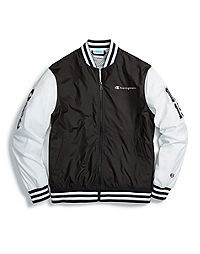 7308e9bc0e2f Champion Life® Men s Baseball Jacket