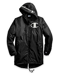 Champion Life® Men's Sherpa-Lined Stadium Jacket