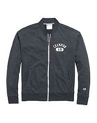 9523a8e8ba87 Champion Men s Heritage French Terry Warm-Up Jacket