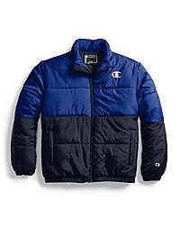 Champion Men's Stadium Puffer Jacket
