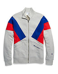 d293ecd1b672a Champion Life® Men s Reverse Weave® Colorblock Track Jacket