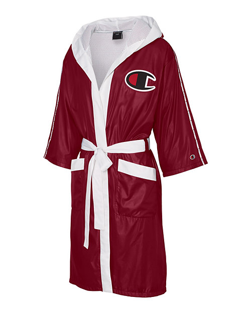 Champion Life™ Satin Boxing Robe, Limited Edition