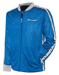 Champion Life® Men's Reversible Mesh Jacket