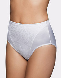 WonderBra Tummy Control Brief Panty