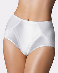 WonderBra Firm Control Full Brief Panty