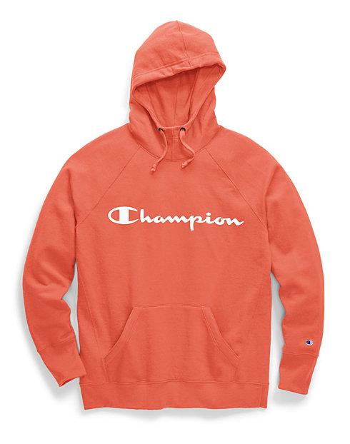 Champion Women s Powerblend® Pullover Hoodie 8743849fb7