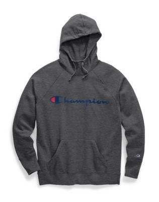 Champion Champion Women s Powerblend® Fleece Pullover Hoodie 41f4bd2e1