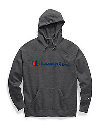 c4a8eb98f5cd81 Champion Women s Powerblend® Fleece Pullover Hoodie