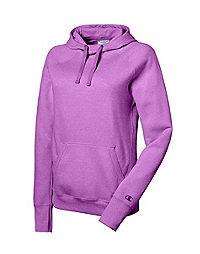 Champion Women's Powerblend® Pullover Hoodie