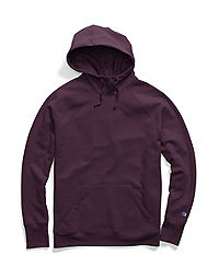 Champion Women's Powerblend® Fleece Pullover Hoodie