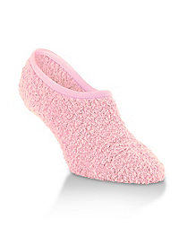 World's Softest® Footsie Grip Socks