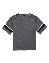 Champion Women's Phys. Ed. Football Tee