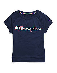 6a2d75acb9 Women's Active T-Shirts | Champion