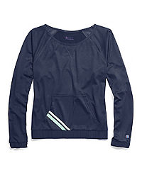 e35f81b8 Women's Long Sleeve T-Shirts | Champion