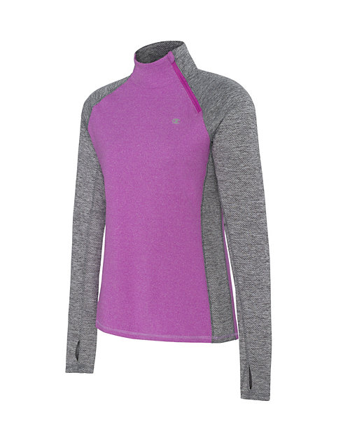 Champion Vapor® Women's Quarter Zip