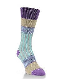 World's Softest® Candy Crew Socks