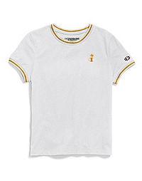 Champion Life® Women's Tiny Tee, Iridescent C Crown