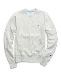 Champion Life® + HVN Women's Limited Edition Reverse Weave® Crew