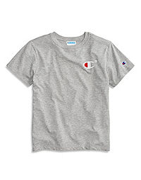 Champion Life® Women's Original Tee, Behind The Label