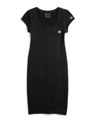 Champion Life™ Women's Bodycon Dress, C Logo