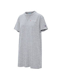 Women's Champion Life Boyfriend Tee Dress
