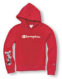 Exclusive Champion Life® x The Powerpuff Girls Women's Reverse Weave® Hoodie