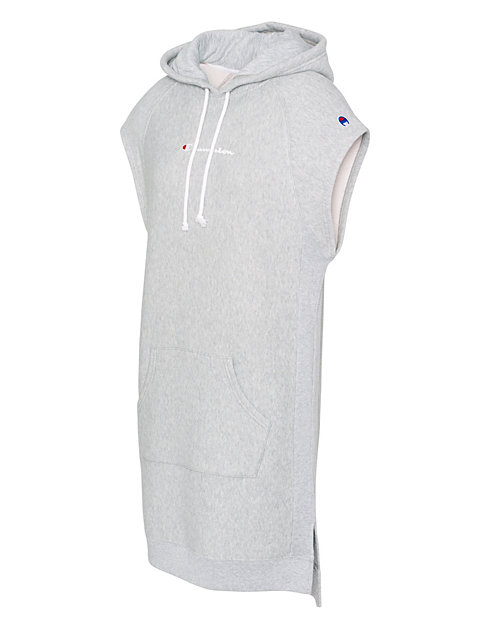 Champion Life™ Women's Reverse Weave™ Dress With Hood