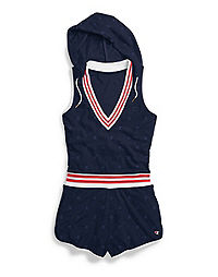 Champion Life® Women's Terry Romper