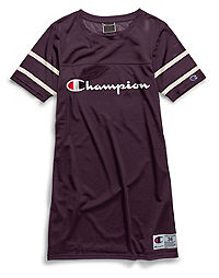 Champion Life® Women's Jersey Dress, Script Logo