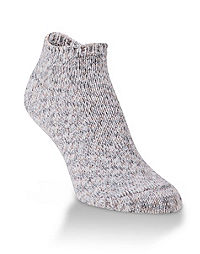 World's Softest®  Ragg Low Cut Socks