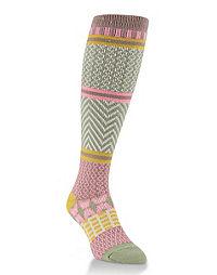 World's Softest® Gallery Knee High Socks