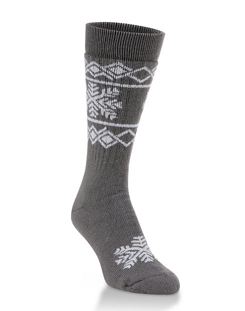 World's Softest® Novelty Crew Socks