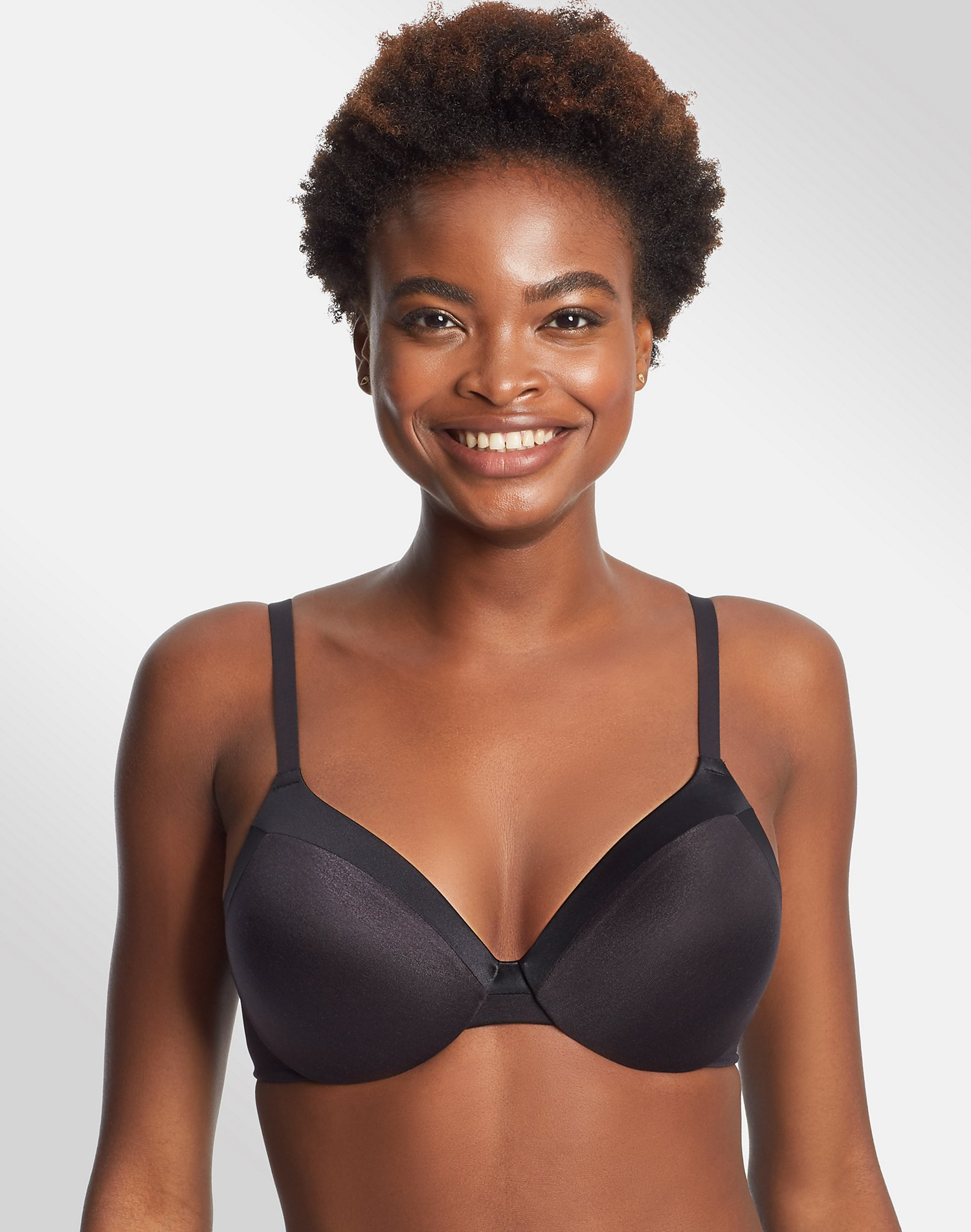 fca08ed668 Maidenform T-Shirt Bra with Extra Coverage