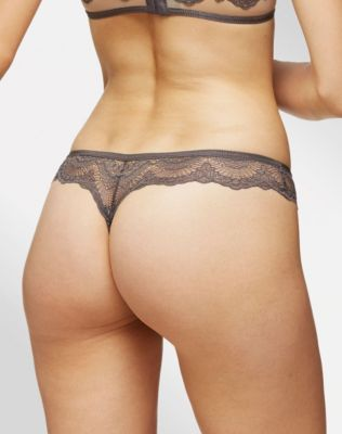 blush Loveswept Thong