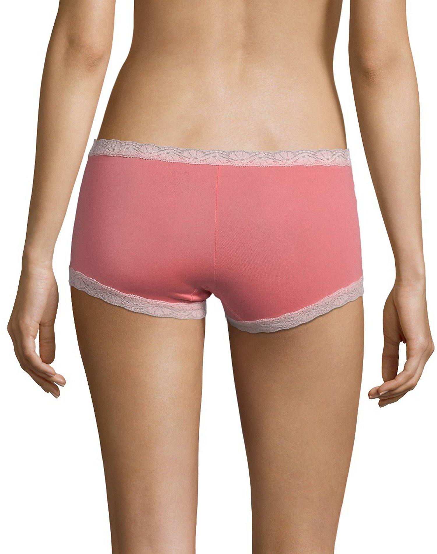 d2253511acc6 Maidenform Microfiber Boyshort Panties | Maidenform