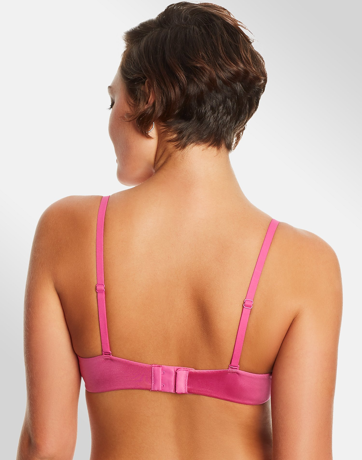 d20fc38434be3 Maidenform Love The Lift Push Up and In Underwire Bra